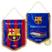 Вымпел Барселона 22х30 158250