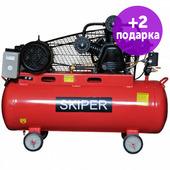 Компрессор Skiper IBL 3100B