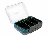 Коробка Akara 9*12*4,2см водонепроницаемая