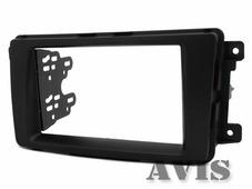 AVEL Переходная рамка AVIS AVS500FR для MAZDA CX-9, 2DIN (#083)