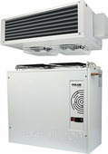 Сплит-система среднетемпературная Polair SM 218 S