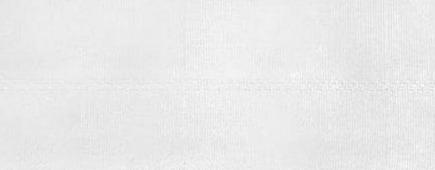 Лента корсажная, 50 м, цвет: 003 белый, арт. С616