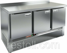 Стол холодильный Hicold GNE 111/TN (внутренний агрегат)