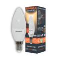 Лампа BRAWEX E14 7Вт 3000K