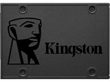 "SSD-накопитель 2.5"" Kingston A400 240Gb (SA400S37/240G)"