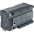 Мультимедийные контроллеры Компактный базовый блок m221-40io реле ethernet Schneider Electric