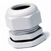 IEK Сальник PG9 диаметр кабеля 6-7мм IP54 (YSA20-08-09-54-K41)