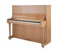 Petrof P 125F1(8107) пианино цвет ольха сатинированное