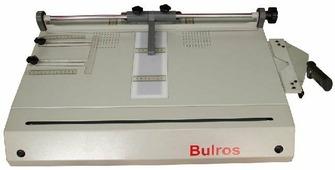 Крышкоделательный аппарат Bulros 100K