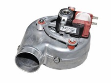 Вентилятор, турбина (Дымосос) Bosch 23 kw (87167711010)