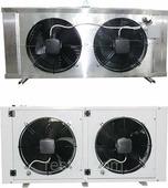 Сплит-система среднетемпературная Intercold MCM-454