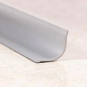 Угловой алюминиевый внутренний профиль ПВ-20x20 270см