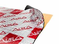 Вибропоглащающий материал AURA VDM-Eco-M2 - 0,6х0,5 (Толщина 2мм)