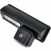 Камера заднего вида Incar VDC-035 - Камера заднего вида Toyota Camry 2007-2011, Avensis / Lexus