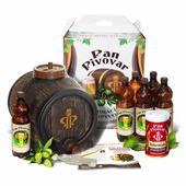 Домашняя пивоварня Pan Pivovar Премиум