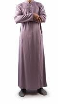 Платье мужское Айдар длинное плотный штапель