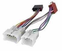 Переходник для подключения магнитолы Incar ISO TY-01