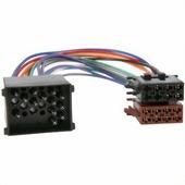 Переходник для подключения магнитолы Incar ISO BM-D01