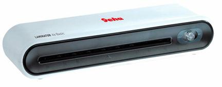Пакетный ламинатор Geha A4 Basic