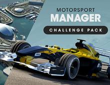 Sega Motorsport Manager - Challenge Pack (SEGA_3261)