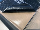 Вибропоглащающий материал Comfortmat Turbo M3 - 0,5х0,7 (Толщина 3мм)