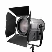 GreeenBean Осветитель студийный GreenBean Fresnel 300 LED X3 DMX