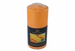 Свеча ароматизированная Kukina Raffinata 202842