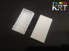 Заглушка для накладного профиля KRT-12014