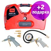 Компрессор безмасляный коаксиальный Fubag Smart Air