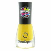 Лак для стемпинга Dance Legend 06 Yellow