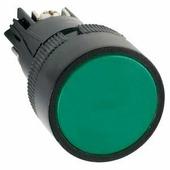 IEK Кнопка зеленая SВ-7 Пуск 1з+1р 22мм 240В 240В (BBT40-SB7-K06)