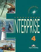 "Virginia Evans, Jenny Dooley ""Enterprise 4 Student's Book"""