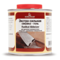 BORMA WACHS (Борма) Смывка Radikal гель - 0.75 л, Производитель: Borma