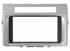 Переходная рамка для установки магнитолы Incar RTY-N32A - Переходная рамка Toyota Corolla Verso 07-08 2din (201x101)