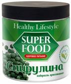 Спирулина Healthy Lifestyle прессованная, 350 г