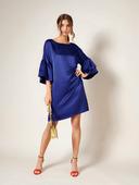 Электронная выкройка Burda - Мини-платье №5 B