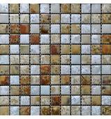 Мозаика IMAGINE LAB мозаика Мозаика CYH25501 Керамика