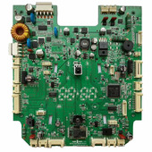 manufacturer Материнская плата версии G007 для iClebo Arte