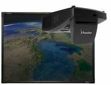 Интерактивный комплект ActivBoard Touch DryErase 78 (крепление + проектор PROMETHEAN UST-P2)