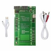 Плата для заряда и активации аккумуляторов iPhone / Samsung