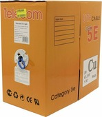 Telecom UTP4-TC1000C5EL-CU-IS