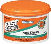 Средство для очистки рук Permatex Фаст Оранж, 397 г