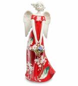 Фигурка декоративная Pavone Девушка-ангел JP-12/10, 104416