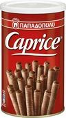 """Вафли Caprice """"Венские"""", с фундуком и шоколадным кремом, 115 г"""