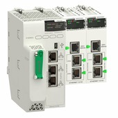 Прочие промышленные контроллеры Процессор m580 уровень 40 – dio Schneider Electric