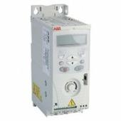 Преобразователи частоты ACS150-03E-01A2-4 Преобразователь частоты 0.37 кВт, 380В, 3 фазы, IP20 (с панелью управления) ABB