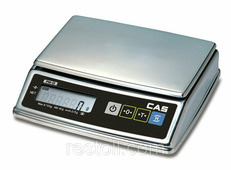 Весы порционные CAS PW-5H
