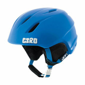 Горнолыжный шлем Giro Launch детский синий XS/S