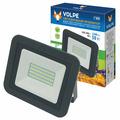 Светодиодный прожектор архитектурный ULF-Q511 50W/GREEN IP65 220-240В Зеленый свет