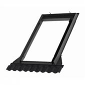Оклад для мансардного окна Velux Optima EWR MR10 780х1600 мм